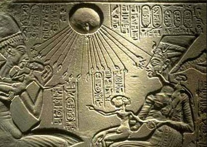 The Pharaoh and the Sun